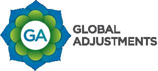 Global Adjustments