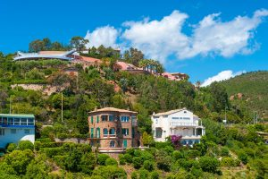 Les Palais Bulles in France – Pierre Cardin 300x200 - Luxurious homes around the world