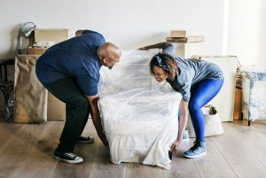 Moving House 1 300x201 - Moving-In checklist during Covid-19